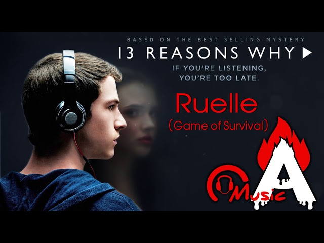13 reasons why everyone is talking about... 13 Reasons Why