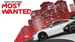NFS Most Wanted 2012 (Soundtrack) - 12. Dispatch - Circles Around The Sun