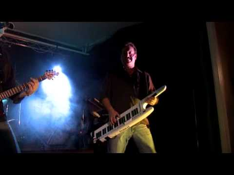 Rock the night - Badcase, coverband från Göteborg