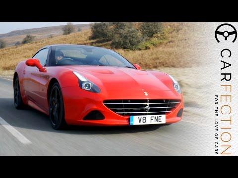 Ferrari California T: Turbo Fun For All - Carfection