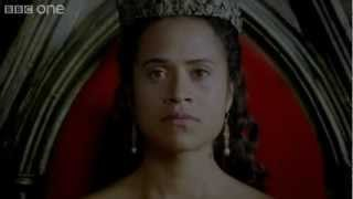 Merlin: The Diamond of the Day Part Two Next Time Trailer - BBC