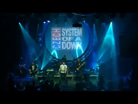 Czech System of a Down Tribute Band - Czech System of a Down - Toxicity