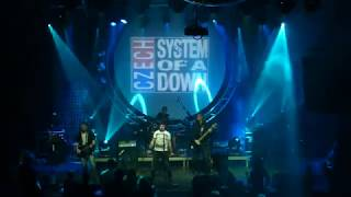 Video Czech System of a Down - Toxicity