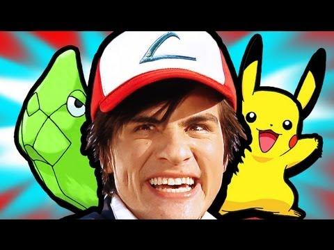 Pokémoni v reálném životě 3