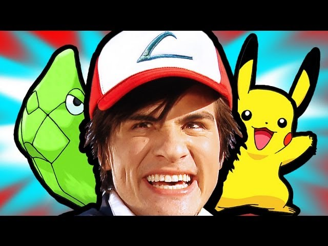 Video Pronunciation of Pokemon in English