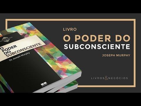 Livro   O Poder do Subconsciente - Joseph Murphy #80
