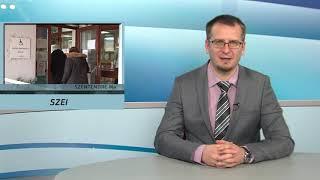 Szentendre MA / TV Szentendre / 2018.12.20.