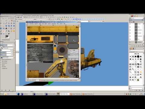 Bauen für Zusi (13): Fahrzeuge mit Inneneinrichtung