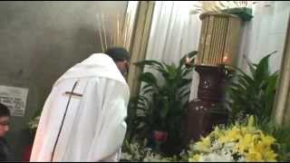 preview picture of video 'HORA SANTA Acajutla 2013'