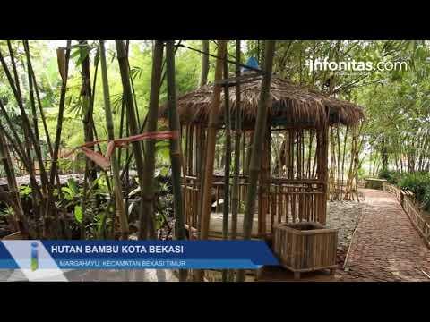 Hutan Bambu kota Bekasi, Margahayu,Kecamatan Bekasi Timur