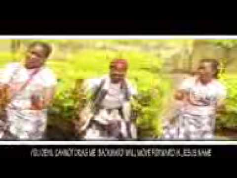 Gaba gaba by Chijeoke David (Hausa Gospel music)