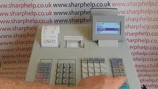 How To Work A Retail Cash Register Cashier Training Tutorial