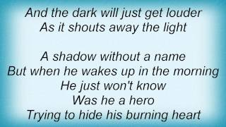 Dio - Sunset Superman Lyrics