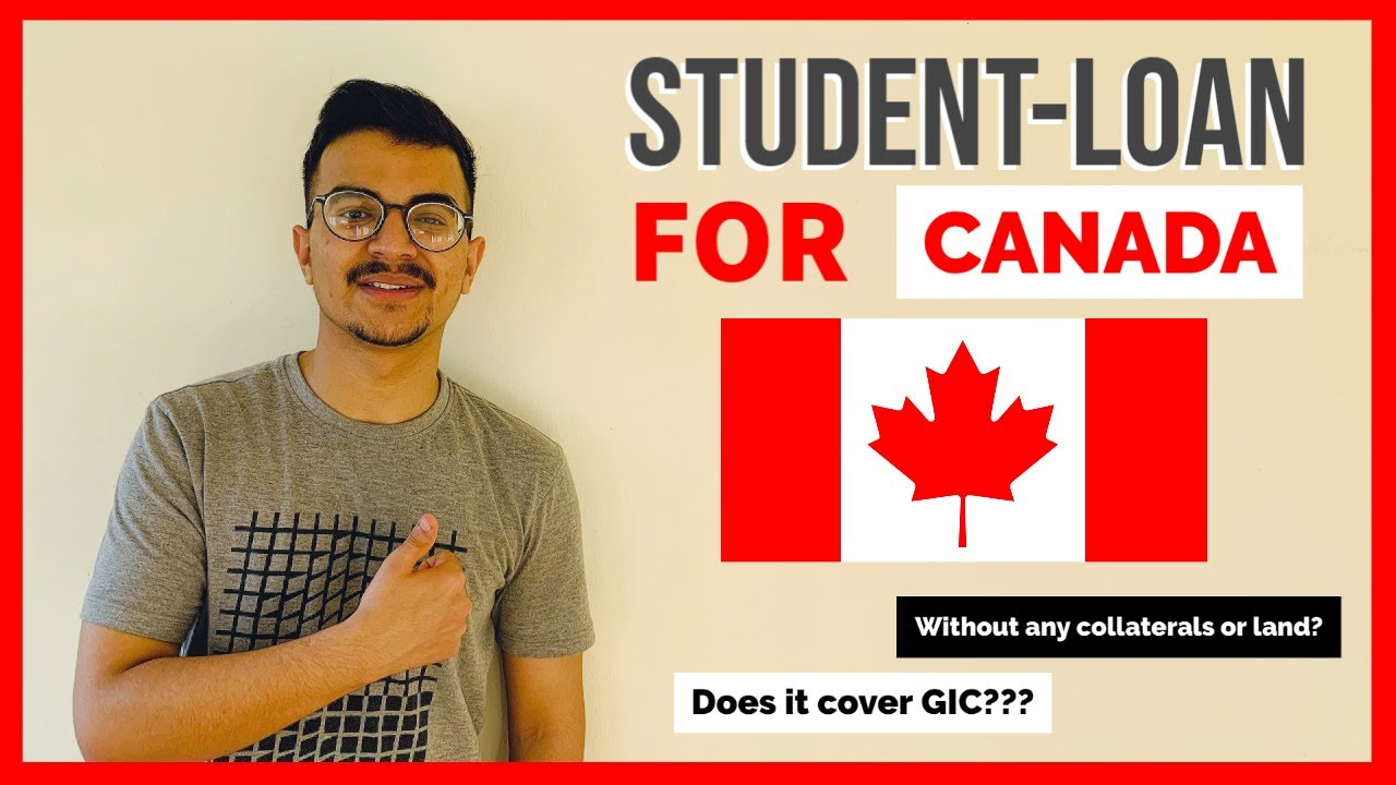 HOW TO GET RESEARCH STUDY LOAN FOR CANADA|ALL DOUBTS CLEARED!!! thumbnail