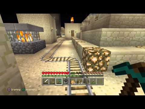 Uncle Jeff's Minecraft Adventure - Part 6