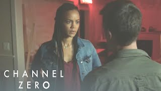 CHANNEL ZERO: THE DREAM DOOR   Season 4, Episode 1: Between Friends   SYFY