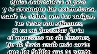 MANHY FT. BREIKY QUE BONITO AMOR LETRA : Link De Descarga :