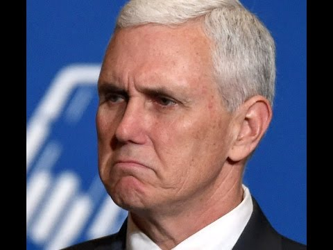 Sunday Law News Report: Dangerous Mike Pence