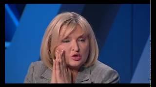Сергей Соболев - Ирине Луценко: Вам не стыдно быть во фракции, которая названа именем Порошенко?
