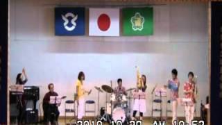 アート・ミュージック・ステージ八木節yagibushi