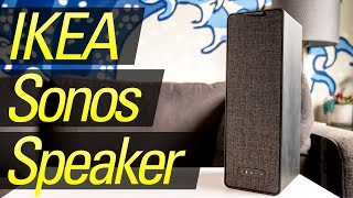 Whole House Audio From IKEA?   Symfonisk Speaker Review