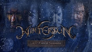 WINTERSUN - The Forest Seasons (OFFICIAL TRAILER)