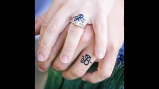 30 Matching Tattoo Ideas   Unique Couple Tattoos For Lovers   Pretty Designs
