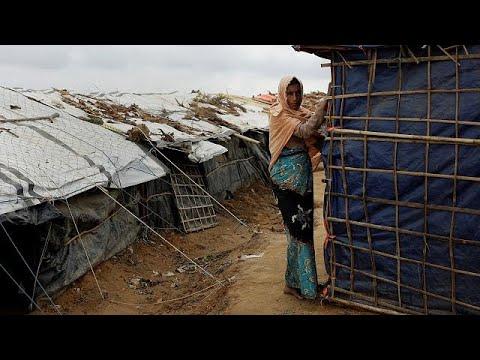Συγκλονιστικές μαρτυρίες θυμάτων βιασμού Ροχίνγκια