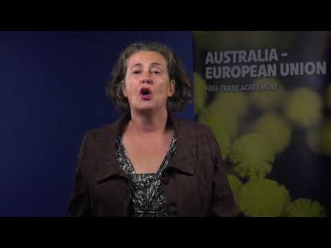 European Union - Australia Free Trade Agreement. Round 8.