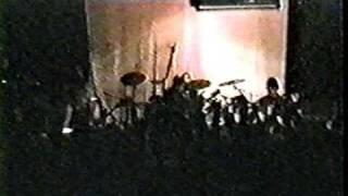 Absu - The Coming Of War (Live San Antonio Texas 2001)
