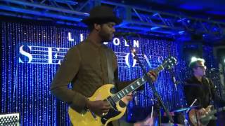 Gary Clark Jr  Live At The Lincoln Motor Company Sessions Full Show