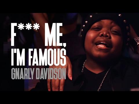 F*** Me, I'm Famous