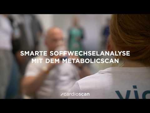 cardioscan | metabolicscan