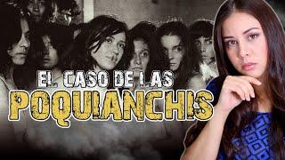 THE CASE OF POQUIANCHIS (DOCUMENTAL) | ElisbethM