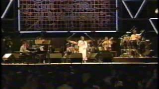 """Video thumbnail of """"Dianne Reeves Nine"""""""