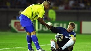 Download Video Ronaldo Brazil World Cup 2002 Story & Highlights MP3 3GP MP4