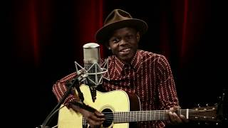 J.S. Ondara At Paste Studio NYC Live From The Manhattan Center