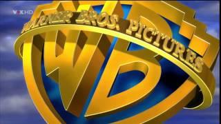 Warner Bros. Pictures - Logo [1080i nativ] - Video Youtube
