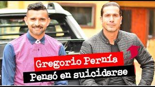 El día en que Gregorio Pernía pensó quitarse la vida. AutoStar, Capítulo 9