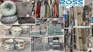 ROSS Home Decor * Kitchen Decor * Bathroom Decoration Accessories | Shop With Me 2020