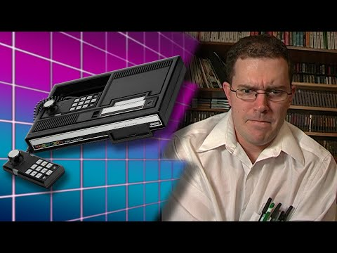 Doublevision (Part 2) ColecoVision - Angry Video Game Nerd - Episode 45