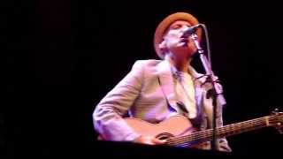 John Hiatt - Wind Don't Have To Hurry - 7/20/14 Music Center at Strathmore - Bethesda, MD