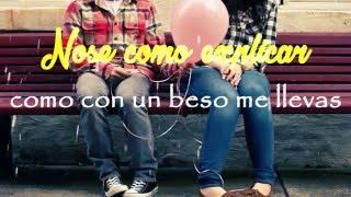 Eikem-Cada momento-rap romantico-[Video Lyrics]