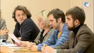 Состоялось заседание Совета молодых ученых и специалистов