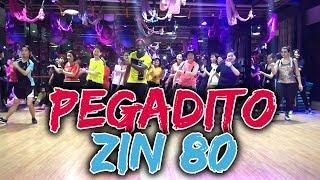 Pegadito   Play N Skillz   Zumba Zin 80