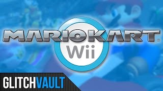 Mario Kart Wii Glitches and Tricks!