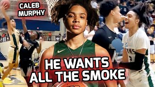 Caleb Murphy Is Really BOUT THAT ACTION! USF Got a KILLA On The Way! Official Senior Mixtape 🔥
