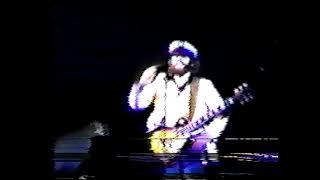 The Beach Boys - December 15th, 1975 Seattle Center Coliseum