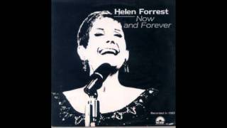 """Helen Forrest """"More Than You Know"""" 1983"""