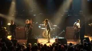 Beartooth - Pick Your Poison HD (Live in Toronto)